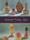 Nineteenth century glass: its genesis and development / by Albert Christian Revi.