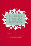 Museums, places of learning / George E. Hein and Mary Alexander.