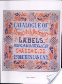 History of drug containers and their labels / by George Griffenhagen and Mary Bogard.
