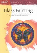 Glass painting / by Diana Fisher.