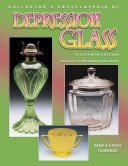Collector's encyclopedia of depression glass / Gene & Cathy Florence.