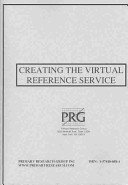 Creating the virtual reference service.