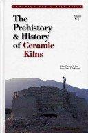 The prehistory & history of ceramic kilns / editor, Prudence M. Rice.
