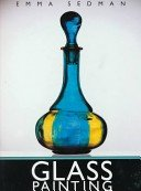 Glass painting / by Emma Sedman.