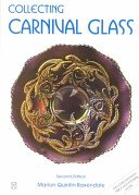 Collecting carnival glass / Marion Quintin-Baxendale.