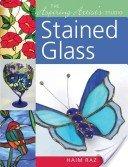 Aspiring artist's studio: stained glass / Haim Raz.