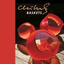 Chihuly baskets.