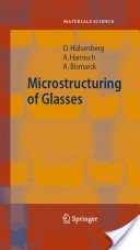 Microstructuring of glasses / Dagmar Hülsenberg, Alf Harnisch, Alexander Bismarck.