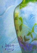 Daum Nancy: Daum Frères- verreries de Nancy; Glaskunst aus der Zeit 1880-1930 / Galerie Katharina Büttiker