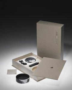 Calligraphy Set in Original Presentation Box