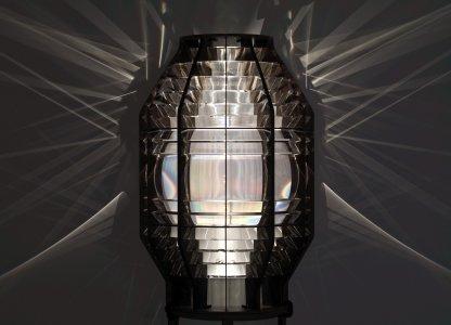 6-Panel Fresnel Lighthouse Lens (Fourth Order)
