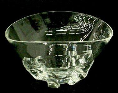 Acanthus Bowl