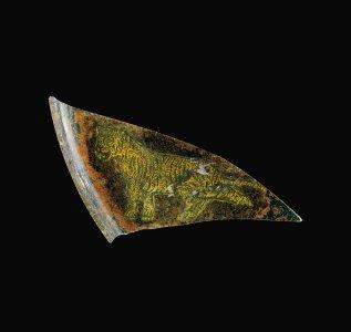 Fragment of Bowl