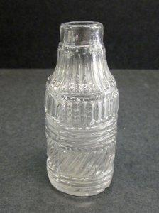 Caster Bottle