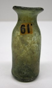 Ampulla or Bottle