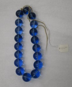 String of 18 Beads
