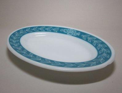 Small Pyrex Platter