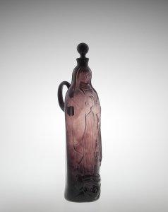 Virgin of Guadalupe Bottle