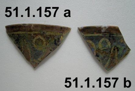 2 Fragments