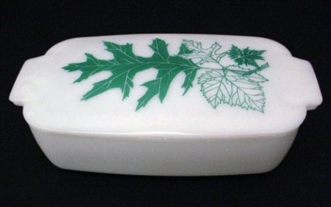 Pyrex Casserole and Cover