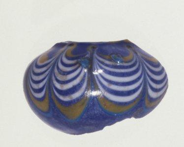 Fragment of Jar or Krateriskos