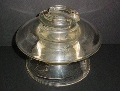 Pyrex Insulator