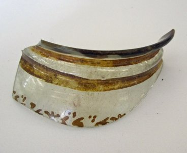 Fragment of Jar