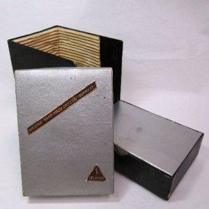 Cardboard Box with Lid
