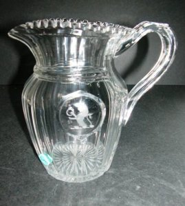 Peter Cherry Pitcher