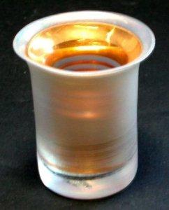 Zwischengoldglas