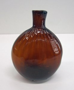 Chestnut Flask