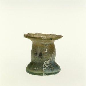 Toilet Bottle (Candlestick Unguentarium)
