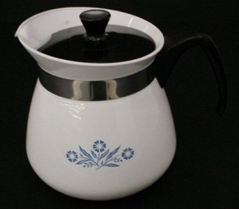 Teakettle with Lid
