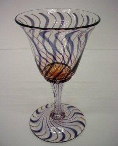 Vase or Large Goblet