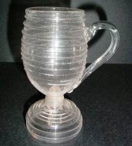 Trick Mug with Stopper