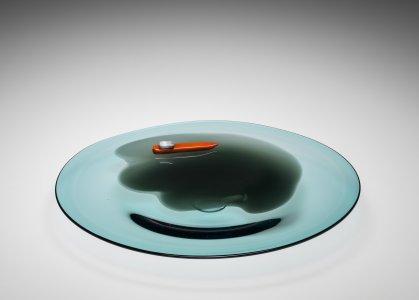 Oil Spill Platter Prototype