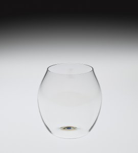 """Balloon"" Tumbler with Eye"