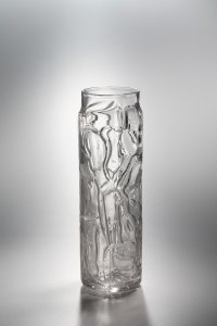 """Smashed Fragments"" Vase Prototype"