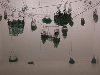 Untitled Installation [picture].