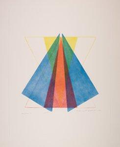 Origami 3 [art original].