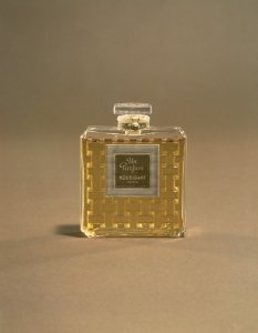Chypre for Houbigant [transparency]