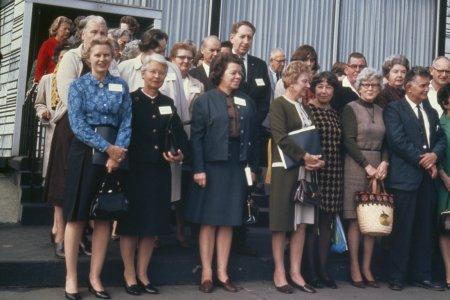 CMG Seminar 1968 [slide]: [Group B].