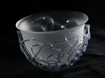 Spaghetti diatreta [picture].