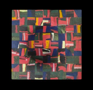 Untitled 1-1991-#9
