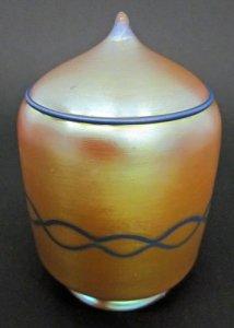 GroBartig Hanging Vase/Shade