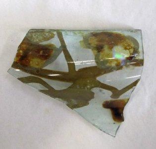 Fragment of Dish