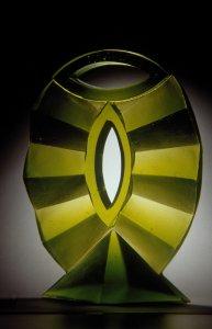 Green Leaf [slide].