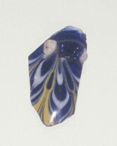 Fragment of Lentoid Flask