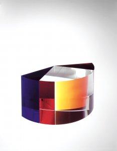 Objekt 3-teilig (Three-part object)