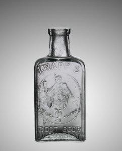 Flavoring Bottle